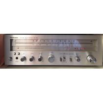 Receiver Technics Sa-t150 Vintage Sp Ref. Sansui Marantz Cce