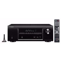 Audio Para Casa Denon Receiver Avr-e400 7.1 3d/4k 125w X 7ch