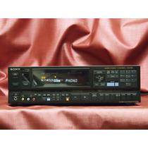 Receiver Sony Str-av650 Pioneer Marantz Sansui Kenwood Akai