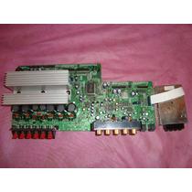 Placa Da Saida Dvd Receiver Toshiba Lh-d 6530 A