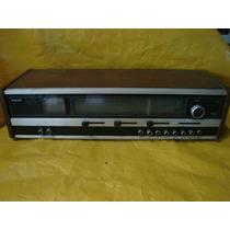 Receiver Hi Fi Philips Mod. 745 - 100% Orig. E Impecavel -ok