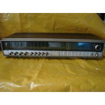 Receiver Philips Hi Fi - 06-rh707 - Magnífico - U.dono - Ok