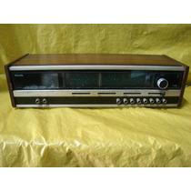Receiver Philips Hi-fi - 06rh-745 - Mw-sw-1 - Sw-2 - Fm - Ok