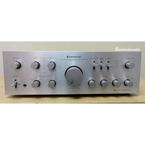 Kenwood Integrated Amplifier Ka701_pioneer_raridadeaudio