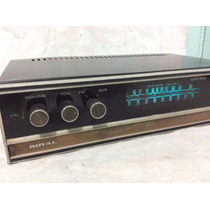 ***** Receiver De Fm Amplificado Marca Royal - 70´s!