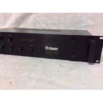 ***** Amplificador E Mixer Staner 100m - Perfeito !