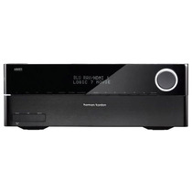 Harman Kardon Avr 3700 - Receiver 7.2 Canais 125w Airplay 4k