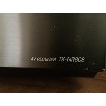 Onkyo Tx-nr808 - Novo, Usado Por 3 Meses