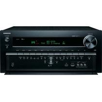 Receiver Onkyo Tx-nr828 7.2 Canais 130w 4k 3d Thx Bluetooth