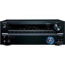 Receiver Onkyo Tx-nr636 7.2-ch Dolby Atmos Ready Hdmi 2.0