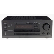 Receiver Onkyo Tx Ds575 - Dolby Digital 5.1