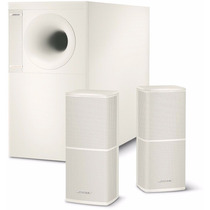 Home Theater Bose Acoustimass 5 Serie V White