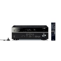 Yamaha Rx-v477 Receiver 5.1 Canais 80w Em 8 Ohms