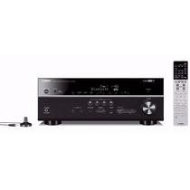 Receiver Yamaha Rx-v379 5.1 Canais 3d 4k Bluetooth Novo