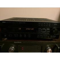Receiver Yamaha Rx-v793 (linha Natural Sound)