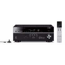Yamaha Rx-v677 7.2 Canais Rede Wi-fi Av Receiver