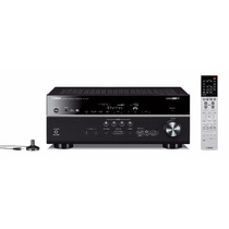 Receiver Yamaha Rx-v677 7.2 Ca. Airplay/wifi/3d/4k/zone2/usb