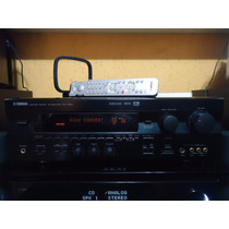 Receiver Yamaha Rx V795a Manual - By Trekus Vintage