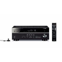 Receiver Yamaha Rx-v579 7.2 C/ Wifi/bt/musiccast/zona2/4k/3d