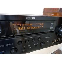 Receiver Yamaha Rx-v863 Denon Marantz Onkyo