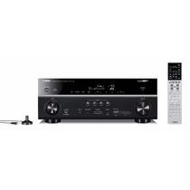 Receiver Yamaha Rx-v779 7x160w Wifi/bt/3d/4k/zona2/bivolt