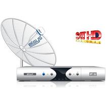 Receptor Elsys Digital Sat Hd Regional Tv 3d/hd/sd
