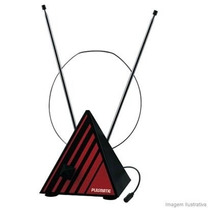 Antena Interna Piramide Plasmatic