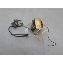 Transformador Receptor De Parabolica Fresat Modelo Sre 200