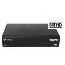 Receptor Digital Hd Century Midia Box Shd7100 - P/entrega