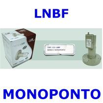 Lnbf Cromus Monoponto Antena Parabolica 12k 65db Mono