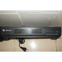 Receptor Digital Para Antena Parabólica Elecom Cr7007 Plus