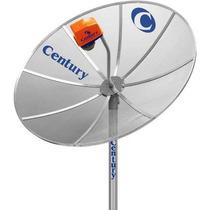 Antena Century 1.50mt Multiponto Sem Receptor - 15