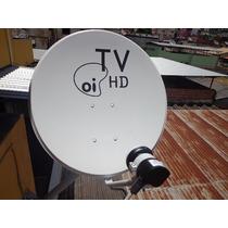 Kit De 5 Antenas Oi Tv
