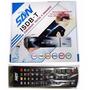 Conversor Tv Digital San Full Hd Função Gravador Isdb - T