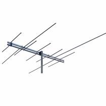 Antena Externa Para Tv Vhf Log Bt01 Proeletronic Pqvt3001