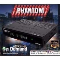 Phantom Ultra 3 - Postagem Em 24 Horas