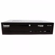 Conversor Digital Para Tv Analógica Isdb-t Unico - V51