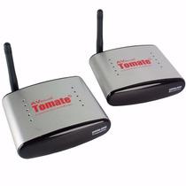 Receptor E Trasmissor Av Wireless M007c
