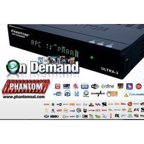 Phantom On Demand Ultra-3 Full Hd 1080p