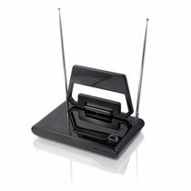Antena Passiva Philips Com Recepção Digital - L551pj