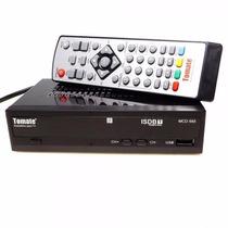 Conversor Digital P/ Tv Analógica Isdb-t - V51