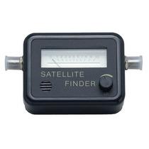 Satellite Finder Medidor De Sinal Para Sat Dish Lnb Directv