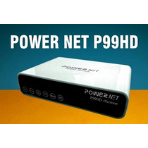 Powernet P99 Hd Platinum