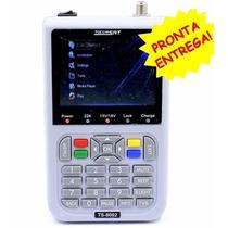 Satlink Ws 6960 / Ts-8002 Hd / Ws 6906 / Ws 6908