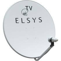 Antena 60cm Oi Tv Livre Hd+lnb E 20mts De Cabo Frete Gratis