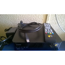Decodificador Oi Tv Hd Dvr- Completo