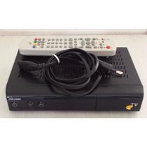 Receptor Oi Tv Livre Elsys Dsb 646br + Controle + Fiação