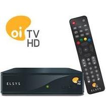 2 Receptor Oi Tv Livre 2 Unidades