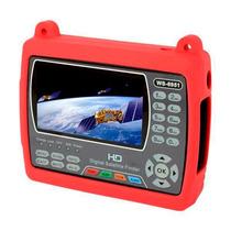 Localizador De Satel Antena Satlink 6951hd Dvb-s/s2 Hd