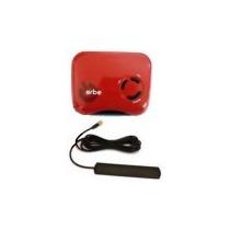 Receptor De Tv Digital Automotivo Orbe + Antena Interna